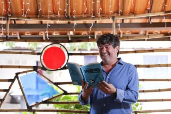 Entrevista Jornal O POVO - com Pe. Domingos Cunha, CSh