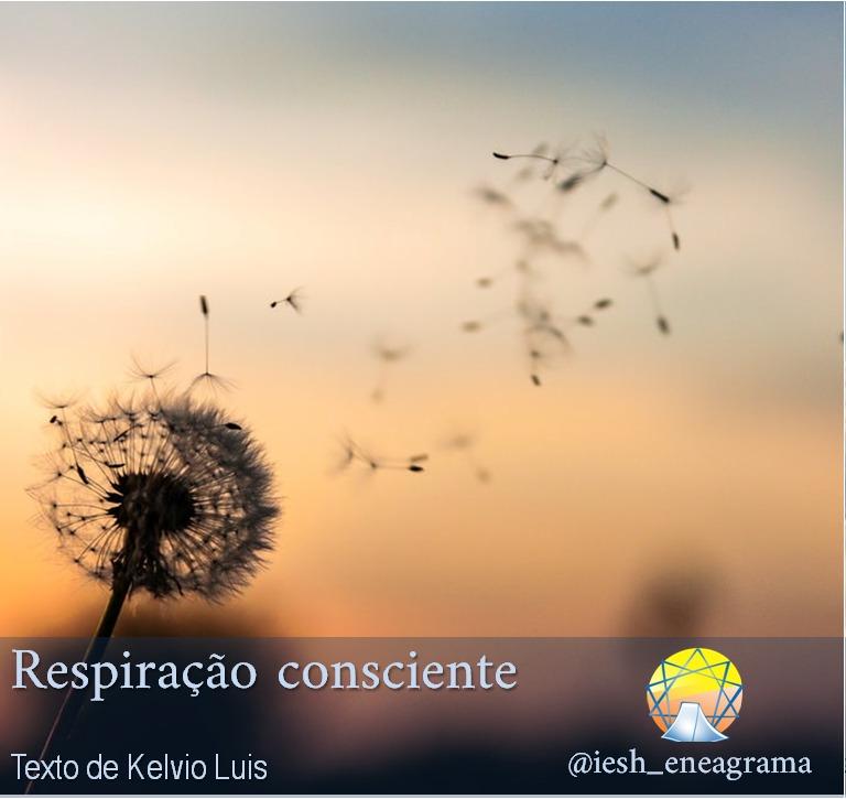 Respiração consciente