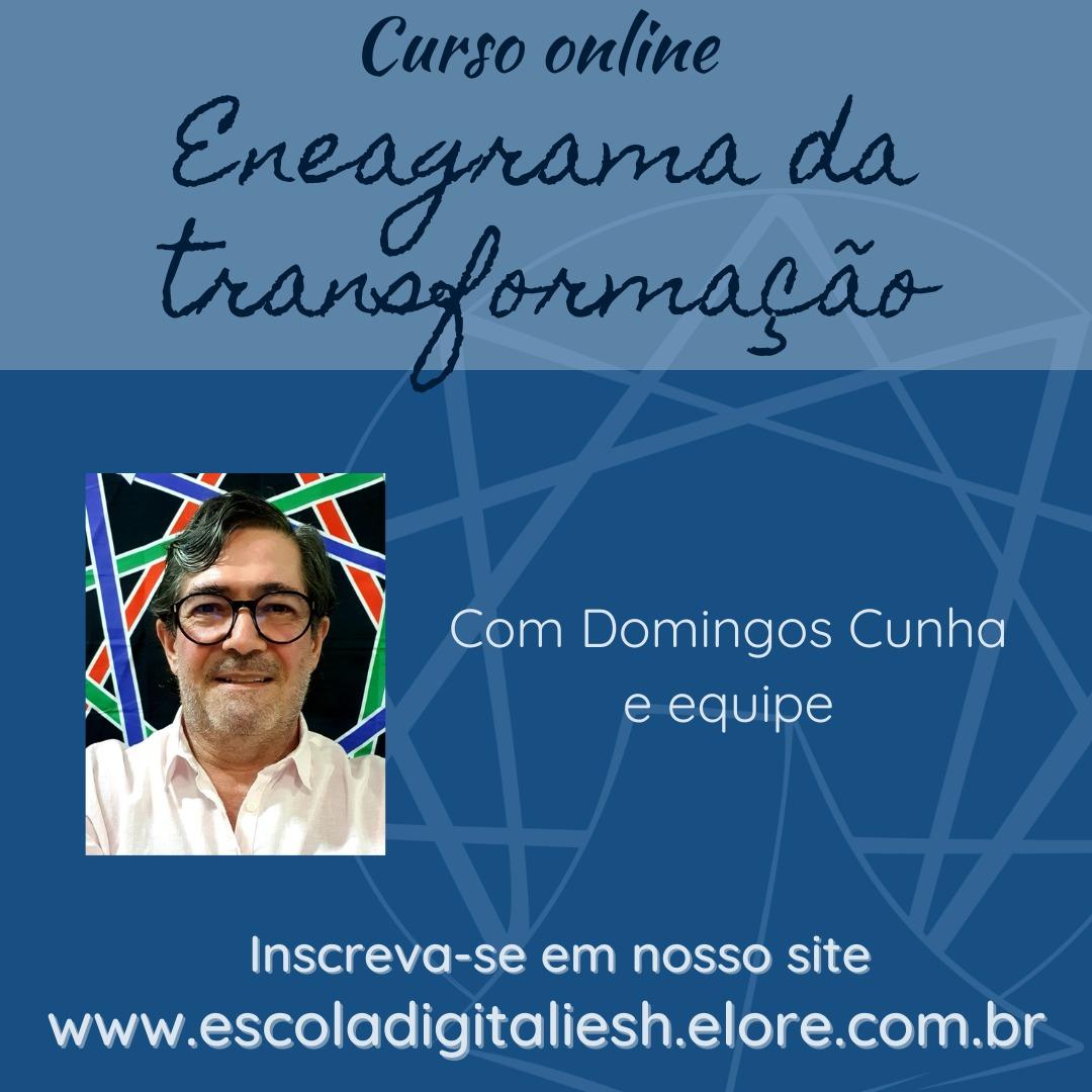 Curso online Eneagrama da Transformação