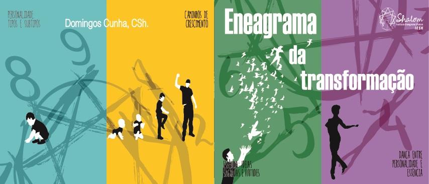 Coleção Eneagrama da Transformação>